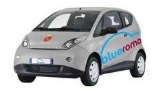 Bolloré va installer des services d'autopartage à Rome et Turin