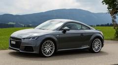 Essai Audi TT Coupé : Une version mini de la R8 ?