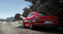 Porsche Boxster et Cayman : Rebaptisées « 718 »