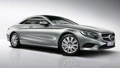 Mercedes-Benz Classe S Coupé 2016 : nouvelle entrée de gamme S400 4Matic