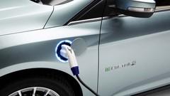 Ford : une nouvelle Focus électrique en 2016
