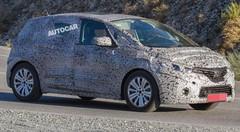 Renault Scénic 2016 : premières images