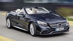 Mercedes-AMG S 65 Cabriolet : les oreilles vont siffler