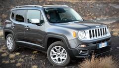 Essai Jeep Renegade MultiAir 140 : une bonne boîte double embrayage ?