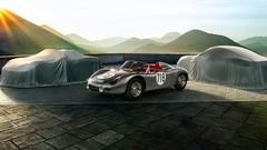 Porsche Boxster et Cayman : la 718 est de retour