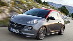 Opel met à jour sa citadine Adam