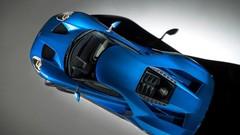Vitrage hybride Gorilla pour la Ford GT