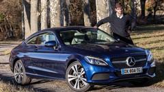 Essai Mercedes-Benz Classe C 220d coupé : Une ambition sportive