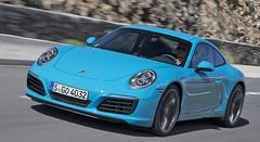 Essai Porsche 911 Carrera S II (991) : Valve à 6 temps