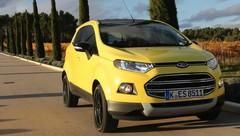 Essai Ford Ecosport 1.0 Ecoboost 125 Titanium S 2016 : Moi, Moche Et Mignon !