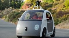 Une majorité d'acheteurs prêts pour une voiture Google ou Apple