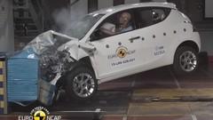 Crash-test EuroNCAP : dangereuse la nouvelle Lancia Ypsilon ?