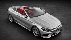 Mercedes Classe S Cabriolet : à partir de 153 900 €