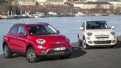 Fiat 500X : 170 ch et 4 roues motrices pour la version Abarth ?
