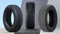 Essai Michelin CrossClimate : un pneu été aussi bon en hiver ?