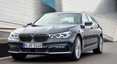 BMW : deux V12 pour la Serie 7 ?