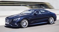 Les prix des Mercedes Classe S Coupé et Cabriolet
