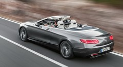 Prix Mercedes Classe S Cabriolet : des tarifs à partir de... 153 900 €