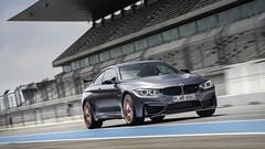 BMW : la M4 GTS en 7 minutes et 28 secondes sur le Nürburgring