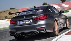 La BMW M4 GTS en 7 min 28 s sur la boucle nord du Nürburgring