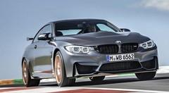 BMW : un temps canon pour la M4 GTS au Nurburgring !