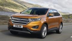 Prix Ford Edge : les tarifs du grand SUV Ford débutent à 42 000 euros