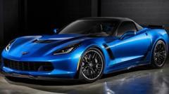 La Chevrolet Corvette passera-t-elle bientôt à l'électrique ?