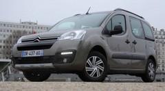 Essai Citroën Berlingo 2015 BlueHDi 100 : Très malin !