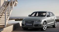 L'Audi Q2 et le nouveau Q5 annoncés pour 2016