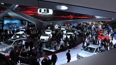 Quand les constructeurs automobiles snobent les Salons