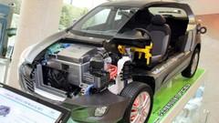 Hyundai prépare un nouveau SUV hydrogène