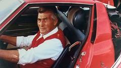 Cinéma : un film sur Lamborghini et son créateur en préparation