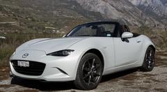 Essai Mazda MX-5 : LA référence des roadsters