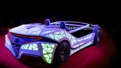Bosch dévoile une interface haptique au CES