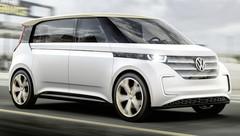 Volkswagen Budd-E : Cap sur l'électrique