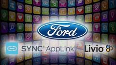 CES 2016 : Toyota / Ford SmartDeviceLink l'anti Google, l'anti Apple