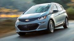 General Motors fait le pari de l'électrique à bas coût