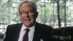 L'industriel Roland Peugeot est décédé