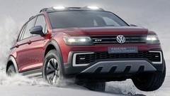 Volkswagen Tiguan GTE Active Concept : Regain de polyvalence