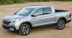 Honda imagine le pick-up pour l'Américain des villes