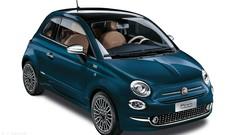 Fiat 500 Urban : série limitée, prix et équipements