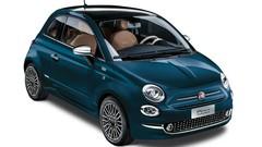 Fiat 500 Urban : nouvelle série limitée à 200 exemplaires