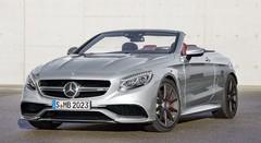 Mercedes Classe S63 AMG Edition 130 : pour les 130 ans de l'automobile