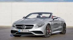 La Mercedes-AMG S 63 Cabriolet s'embourgeoise avec une « Edition 130 »