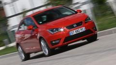 Essai Seat Ibiza SC 1.2 TSI 90 FR : Discret affinage