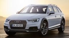 Audi : une nouvelle A4 allroad quattro : Le 14 janvier 2016