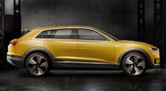 Un SUV Audi à hydrogène pour 2020 ?
