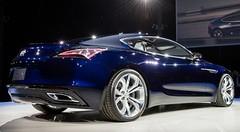 La Buick Avista pour faire une nouvelle Opel Calibra ?