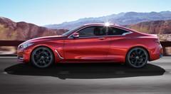 Infiniti Q60 : Un nouveau coupé pour faire trembler les Série 4 ?