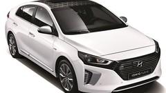Hyundai Ioniq hybride, au niveau de la Prius ?
